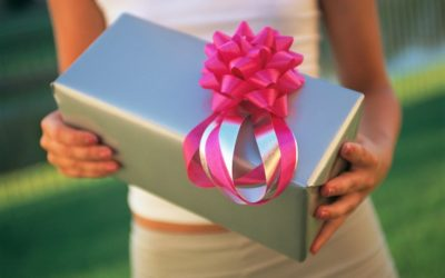 A gift for you! – FREE 21 days of pure Bliss!!