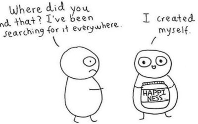 We all want to be happy, right? Learn what happiness is and how to achieve it!