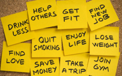 Having trouble sticking to your New Year Resolutions?…Here is why!