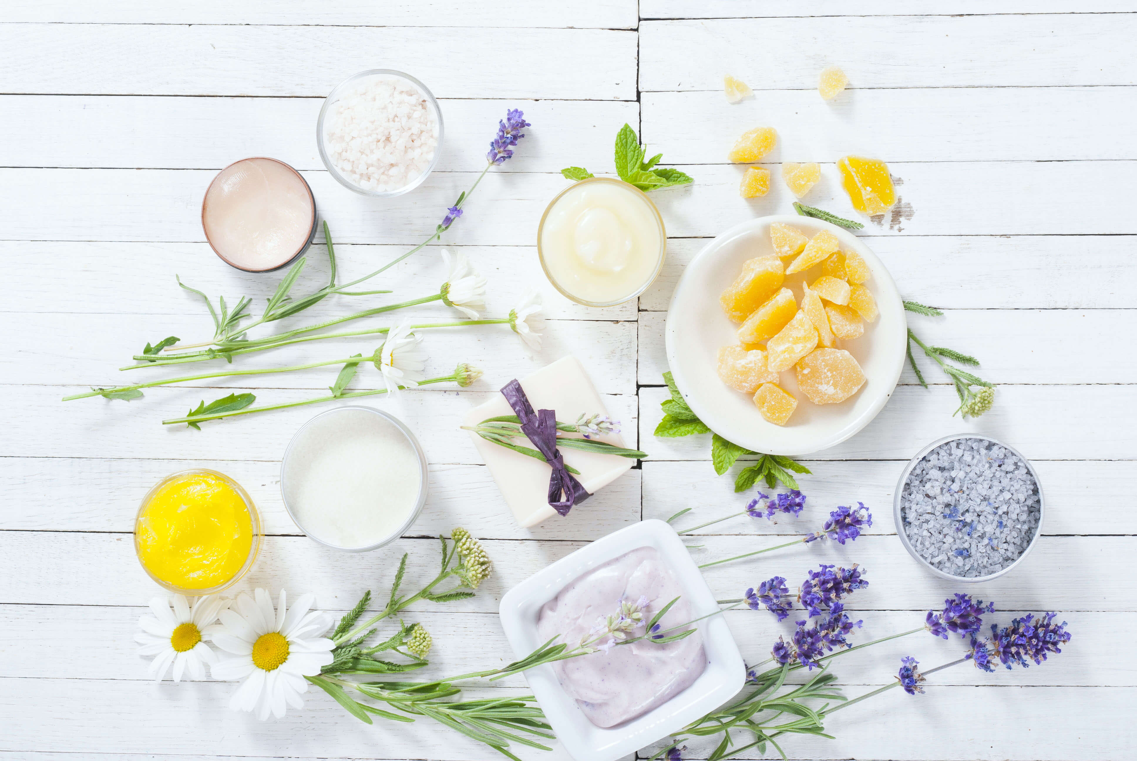 How to take care of your skin as we move into spring